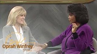 Oprah to Marla Maples: Is Donald Trump Controlling? | The Oprah Winfrey Show | Oprah Winfrey Network