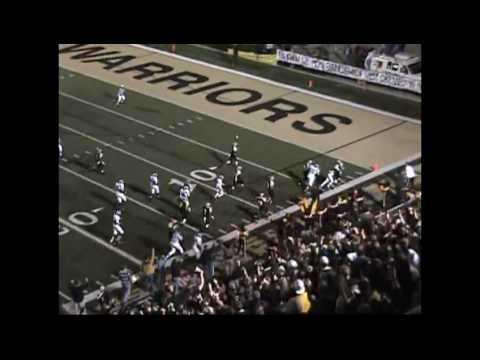 Steve McNair Jr #1, senior highlight video part 2