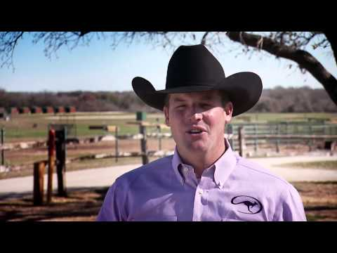 Clinton Anderson Presents: Change For A Bucking Problem