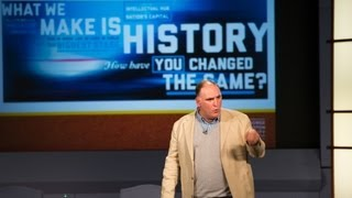 George Washington University José Andrés Class: Class 1, How Food Has Shaped the World