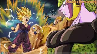 Como Ver Y Descargar Dragon Ball Super -