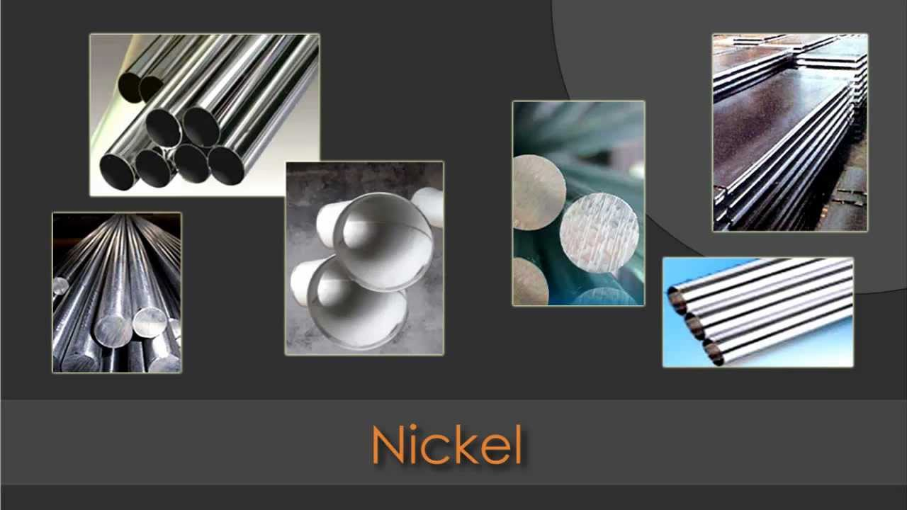 Nickel Manufacturers Suppliers | IQS Directory
