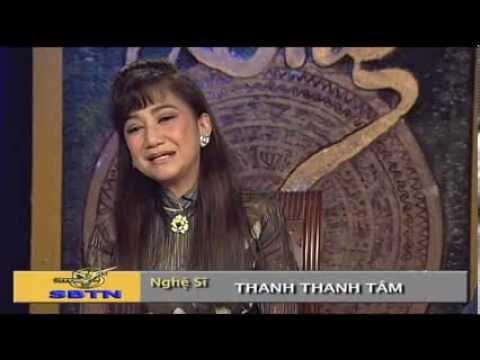 """TIẾNG TƠ ĐỒNG: Nghệ sĩ Thanh Thanh Tâm hát """"Thoại Khanh Châu Tuấn"""""""