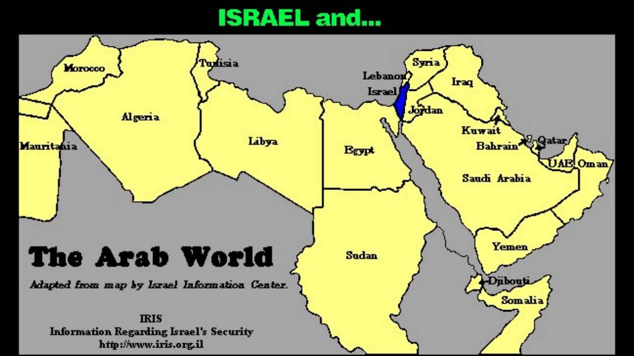 Larry elder on the modern history of israel youtube gumiabroncs Image collections