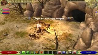 Пробуем мультиплеер в Titan Quest. Anniversary Edition