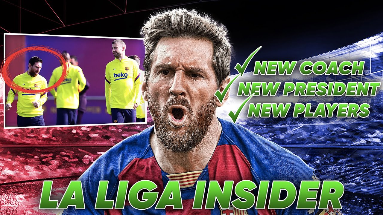 The Real Reason Lionel Messi WON'T Leave Barcelona! | The Expert