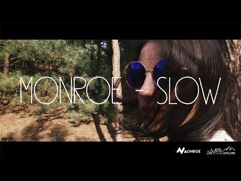 Tudor Monroe - Slow (Official Video)   LIVETRAVELEXPLORE