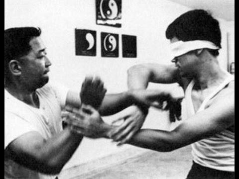 Cảnh giới võ thuật ( Vịnh Xuân Quyền) - Wing chun Kung fu