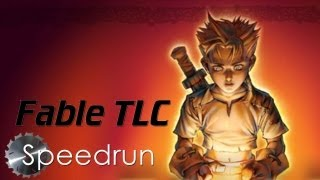 Let's Race: Fable The Lost Chapters ( 01:50:00 ) 85% Run