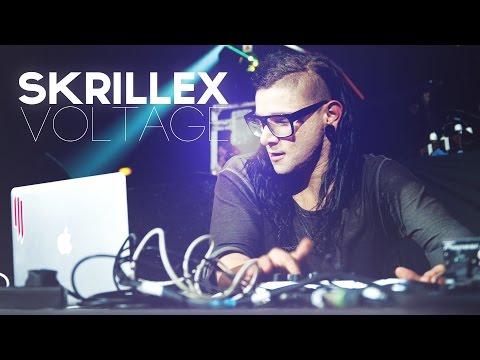 Best of SKRILLEX 2016 Dubstep / Best Party Dubstep Mix