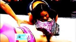 AJ Lee/Dean Ambrose~Classic