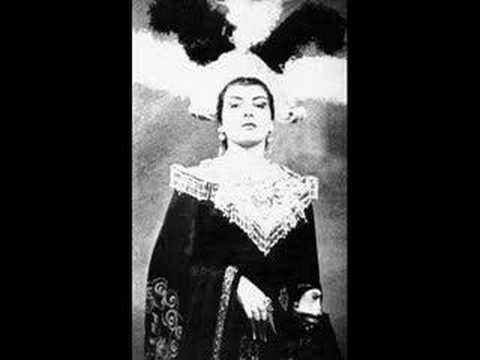 Puccini - Turandot - In Questa Reggia (1949 Live)
