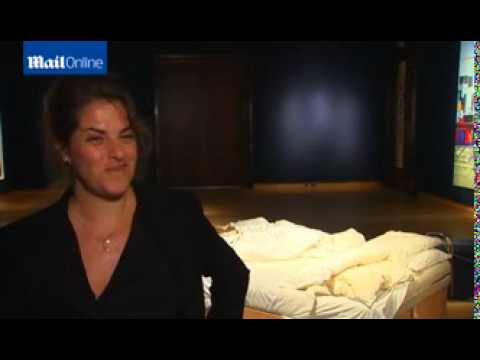 Tracey Emin's 'My Bed' has also been...