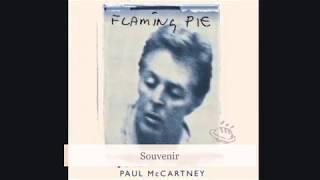 Paul McCartney - Souvenir