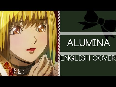 Alumina - Death Note Ending Song ENGLISH Cover [Riku Silver]
