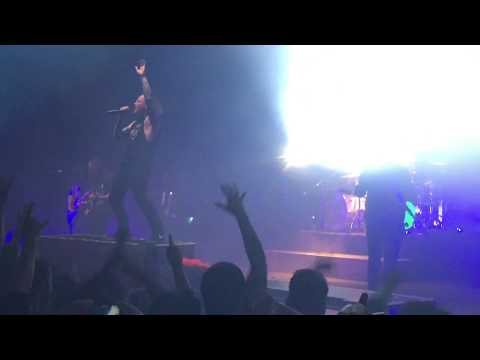 Stone Sour - Consert - 17.11.2017 - Sentrum Scene - Oslo - Norway