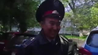 23.04.2019 год ЛИКБЕЗ от Таразских полисменов своим коллегам