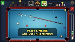 8 Ball Pool Full Free Android Apk DOWNLOAD