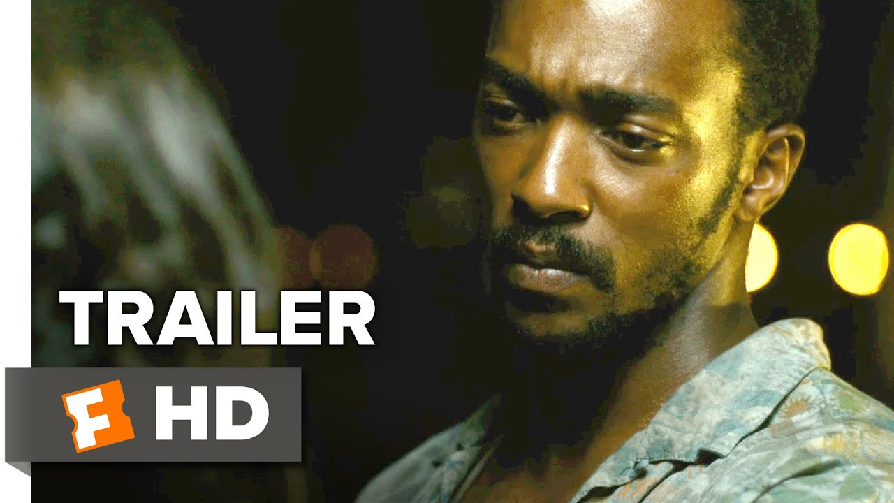 Download Shelter TRAILER 1 (2015) - Anthony Mackie, Jennifer Connelly Movie HD