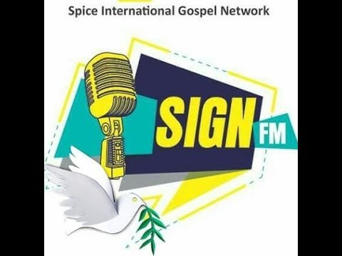 Spice International Gospel Network