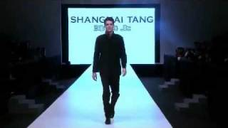 Premiere of Autumn/Winter 2011 Collection at Men's Fashion Week Thumbnail