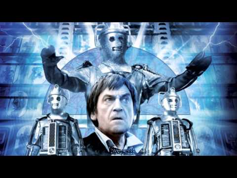 Classic Doctor Who Music -  The Tomb Of The Cybermen