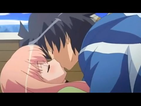 Top Anime Daily - Top 10 Anime Kiss Scenes (Eng Sub) #01