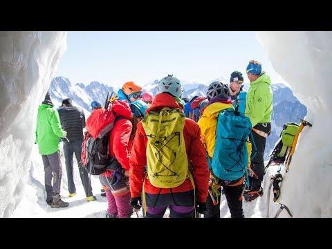 Arc'teryx Alpine Academy 2018