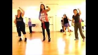 Zumba® / Dance Fitness- Nena (ZIN 51)