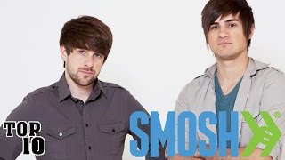 Top 10 Facts About Smosh