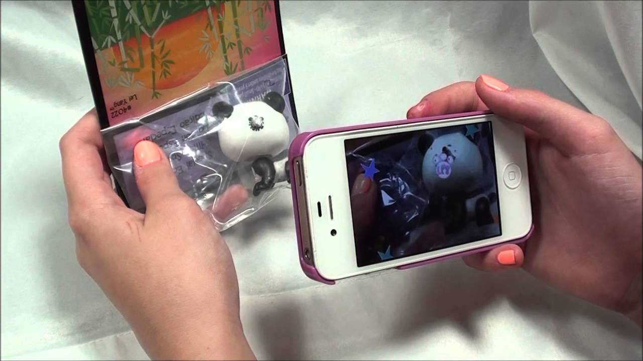 HOW TO SCAN LPS for Littlest pet shop YOUR WORLD APP - scanning SPECIAL  EDITION lei yang LPS