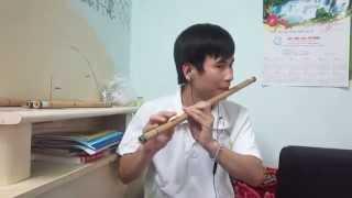 Mộng uyên ương hồ điệp - sáo trúc ( Cao Trí Minh)