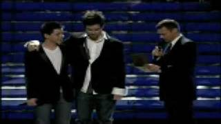 American Idol Season 8 Promo 2009 Featuring David Cook
