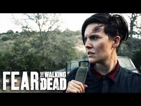 Fear the Walking Dead Season 5 Episode 5 Trailer