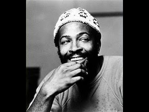 MARVIN GAYE - INNER CITY BLUES (MAKE ME WANNA HOLLER)