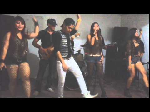 Domino - SoundRage Band Subic (cover)
