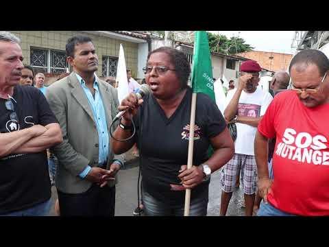 Em defesa dos Moradores e da comunidade do Pinheiro, Mutange e Bebedouro