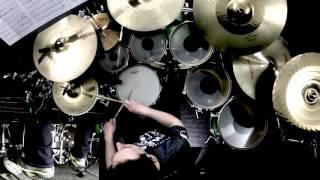 Dream Theater - Overture 1928 - Drum Cover