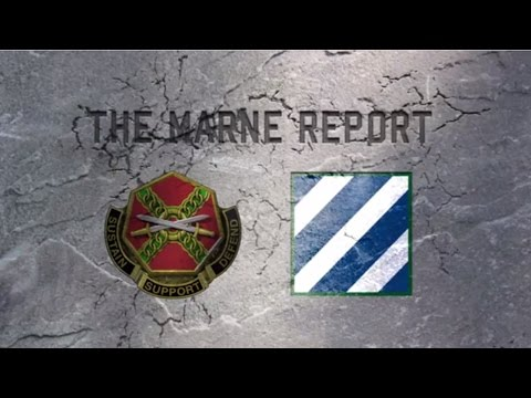 The Marne Report: 09 March 2015