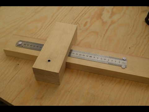 how to use a dowel jig videos