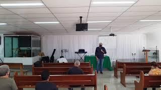 Transmissão ao vivo de Igreja Presbiteriana de Araçás