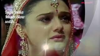 Lagu India slow sedih gaalauu mantul di dengerin