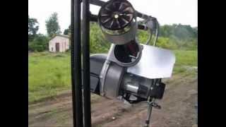 Утилизатор промышленных отходов УТ500Д