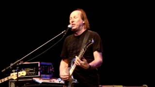 Adrian Belew - Power Trio - Three of a Perfect Pair - Prairie Arts Center - 2009