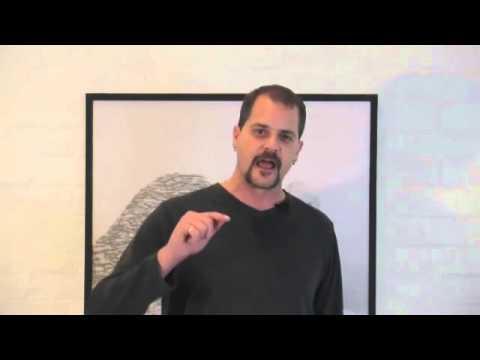 Brad Jersak - The Gospel in Chairs