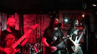 Dischord Stalingrad live at Mettalfest