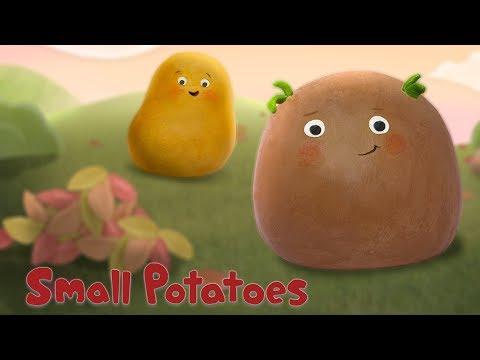 Small Potatoes - Seasons