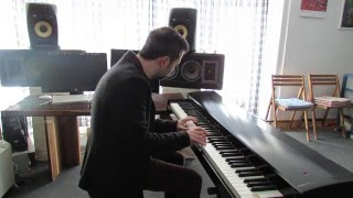 Download Listen - Beyoncé - Piano Cover MP3 song and Music Video