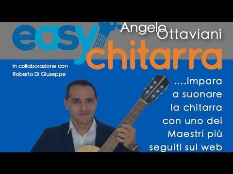 Metodo per Chitarra di Angelo Ottaviani