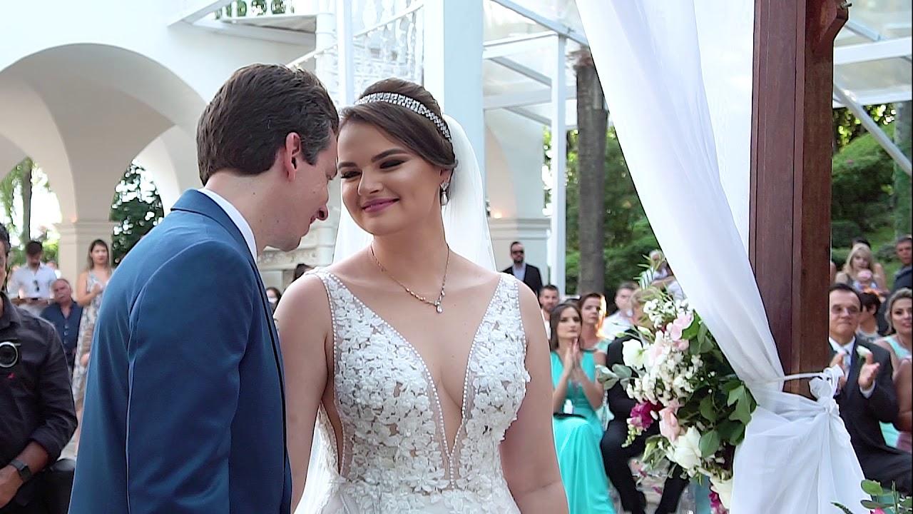 Maiara & Leo I Wedding